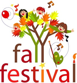 Image result for fall festival clip art free