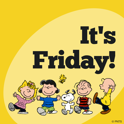 It S Friday     Friday    Myniceprofile Com