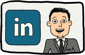 Linkedin Group Free Clipart Jpg