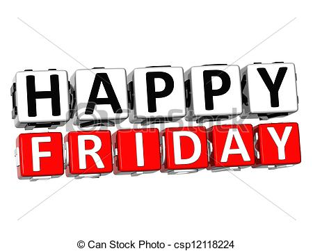 Clip Art Happy Friday Clip Art funny happy friday clipart kid related pictures graphics comments and images for