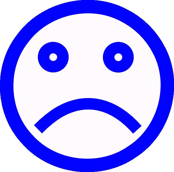 Clip Art Frowny Face Clip Art cartoon sad face clipart kid clip art