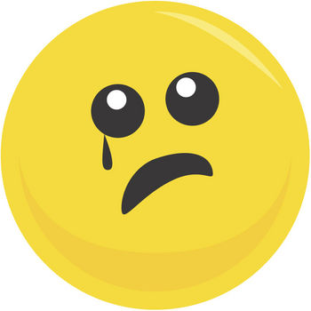 Clip Art Frowny Face Clip Art sad face crying clipart kid clipart