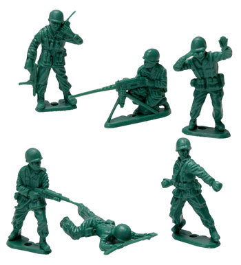 Toy Army Guy Clipart   Cliparthut   Free Clipart