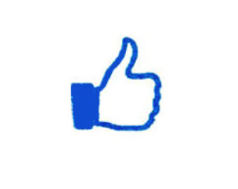 how to delete a thumbs up on facebook