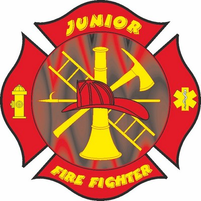 Firefighter Emblem Fire Dept