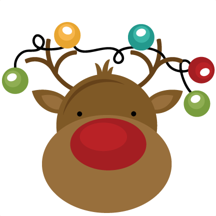 Free Reindeer Clip Art   Cliparts Co