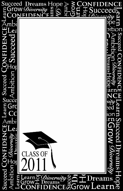 Graduation Border Design Free Cliparts That You Can Download To You