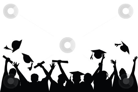 Graduate Student Png Clipart - Clipart Kid