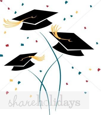 Graduation Backgrounds Clipart - Clipart Kid