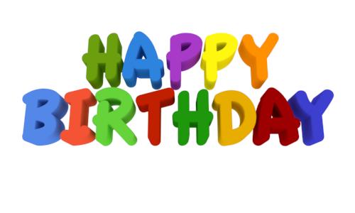 Happy Birthday Office Clipart - Clipart Kid