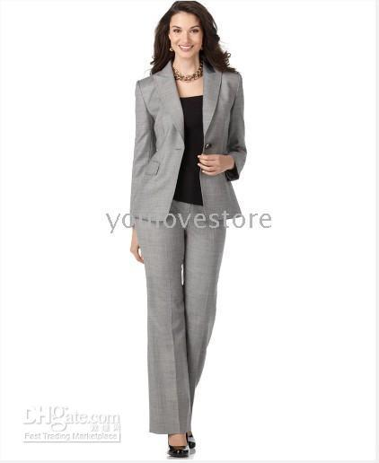 Interview Attire For Women And Make Up Tips