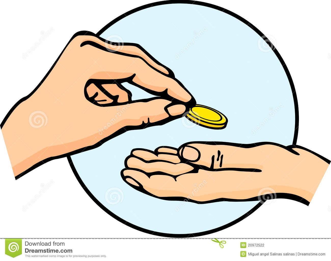 Money Donation Clipart - Clipart Suggest