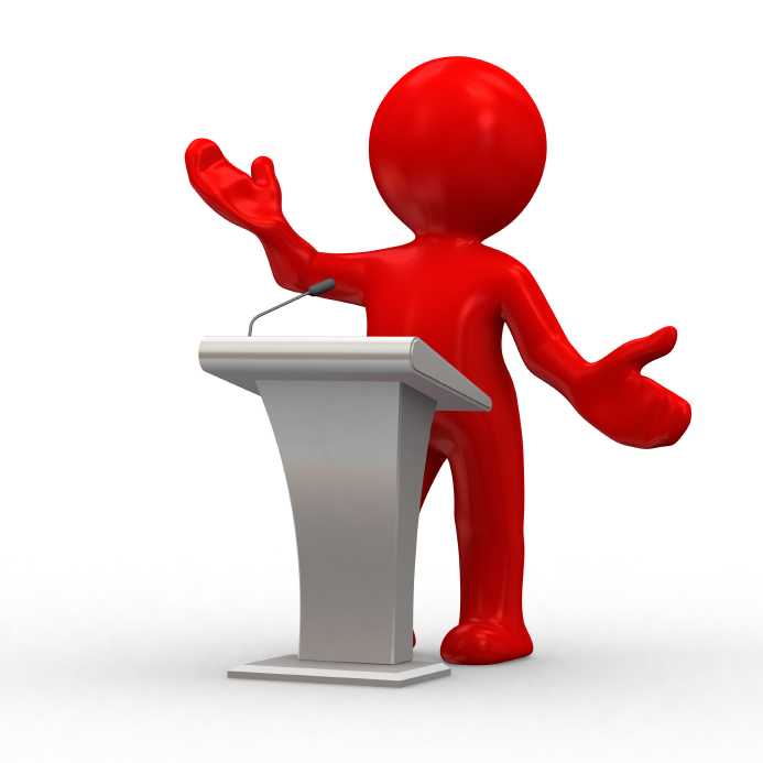 Sales   Marketing  How To Give A Great Speech