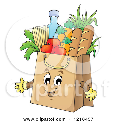 Boxed Food Clipart - Clipart Kid