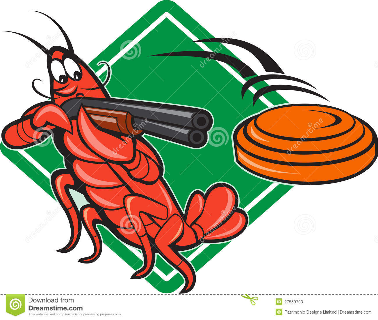 Clay Target Clipart - Clipart Suggest