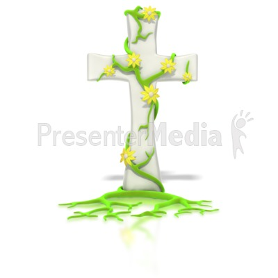 Flower Vine Of Life   Signs And Symbols   Great Clipart For