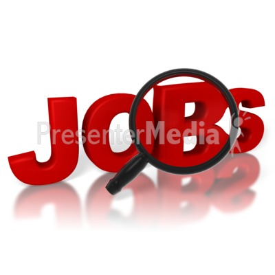 Job Search Clip Art   Search Results   Product Buyer