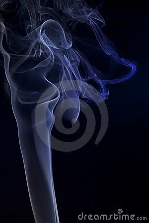 More Similar Stock Images Of   Artistic Blue Smoke Rings  4