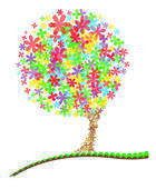 Summer Tree Clipart   Clipart Panda   Free Clipart Images