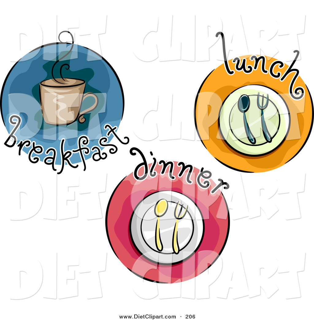 breakfast menu clipart - photo #17