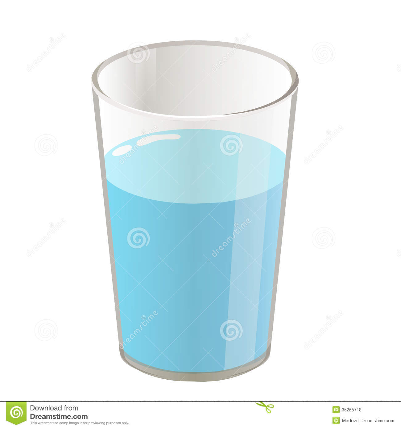 Glass Of Water Clip Art Glass With Water Isolated - Clipart Kid: www.clipartkid.com/glass-of-water-clip-art-glass-with-water...