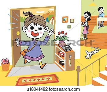 Going Home Clipart Images   Pictures   Becuo