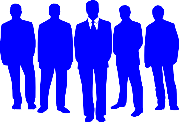 Group Of People Clip Art