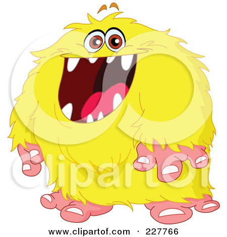 Royalty Free  Rf  Clipart Of Monsters Illustrations Vector Graphics