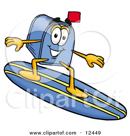 Royalty Free  Rf  Surfboard Clipart Illustrations Vector Graphics  6