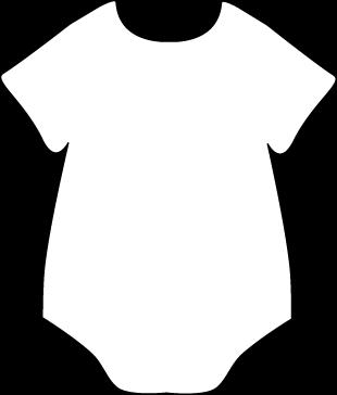 Clip Art Onesie Clip Art baby onesie clipart kid white clip art blank black and this onesie