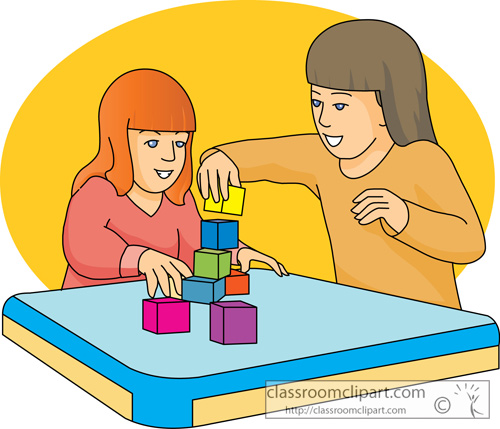 Clip Art Play Table Clipart Suggest