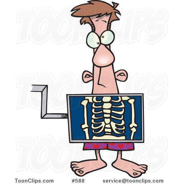 x ray clipart free - photo #45