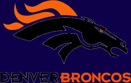 Denver Broncos Logo Clip Art Car Pictures