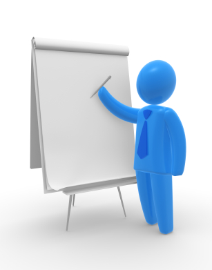 Flip Charts Successful Presentation Tools Abahlaliworld Flip - Clipart ...