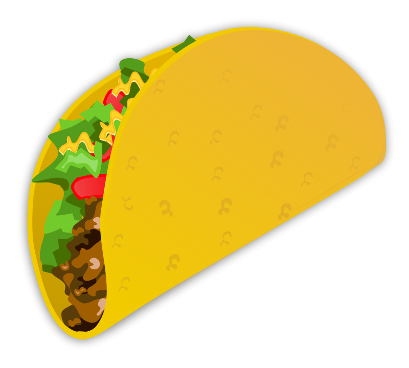 Free Mexican Food Clipart   Clipart Best