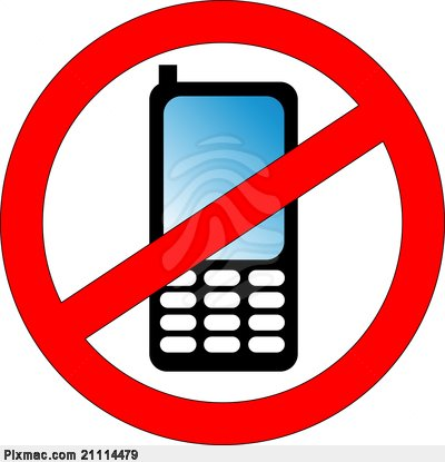 No Phones Stock Photos   No Phones Stock Photography And Images