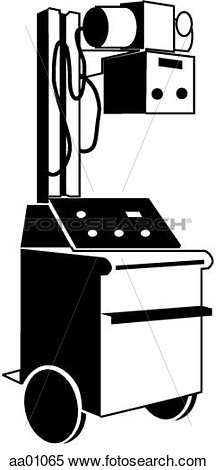 x machine clipart