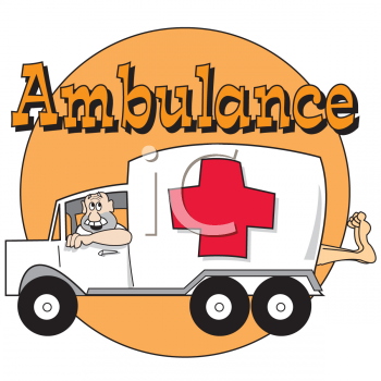 how to become an ambulance driver