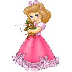 Disney Baby Princesses Clip Art On Line More Baby Principesse Disney
