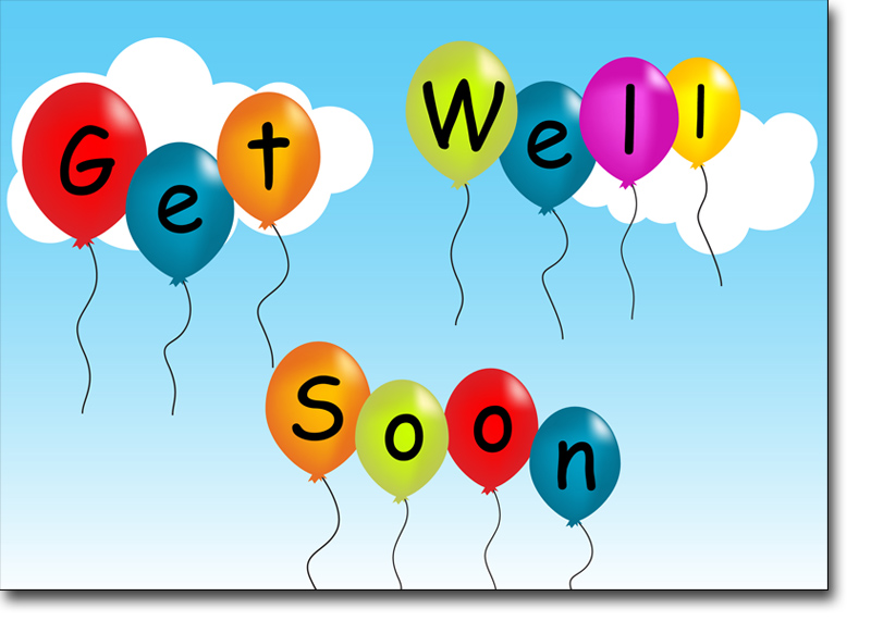 Get Well Soon Nicholas #1Vl4oE