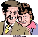 Senior Citizen Clip Art   Images Search   0hs