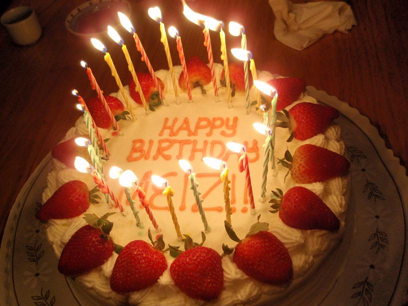 Animated Birthday Cake With Candles Bing Images Happy Birthday