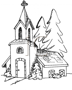 Clipart Of Church Available Image Formats Png Related Keywords Church