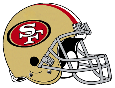 Division Winner  San Francisco 49ers