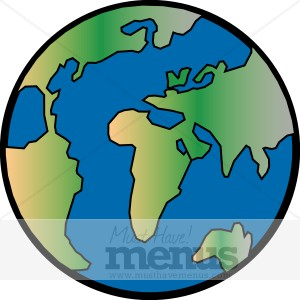 Jpg Eps Png Word Tweet Earth Clipart Rachel Barrett Created The Earth