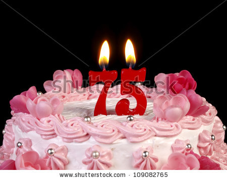 Pin Red Candle Clip Art Vector Online Royalty Free Cake On Pinterest