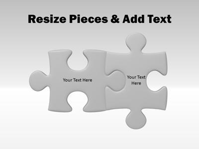 Slide Puzzle Piece Clipart - Clipart Kid