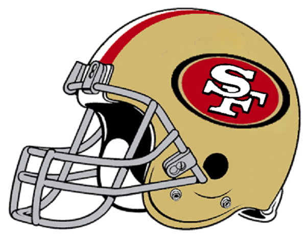 Totals Packers 14 7 3 7 31 49ers 7 17 7 14 45 San Francisco 49ers