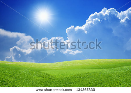 White Clouds   Heaven On Earth Stock Photo 134367830   Shutterstock