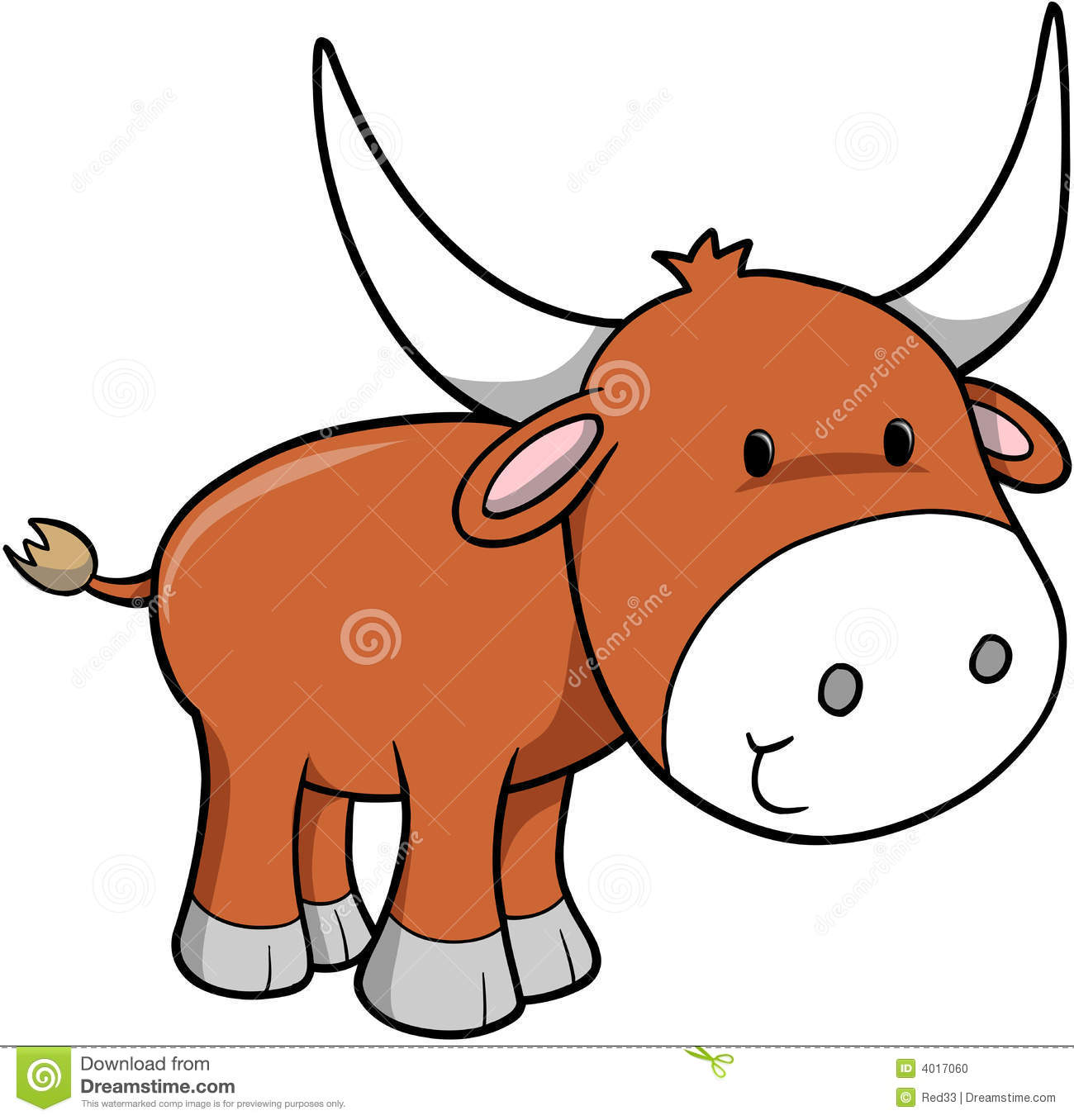ox clipart clipart suggest Cartoon Oxen oven clipart pics